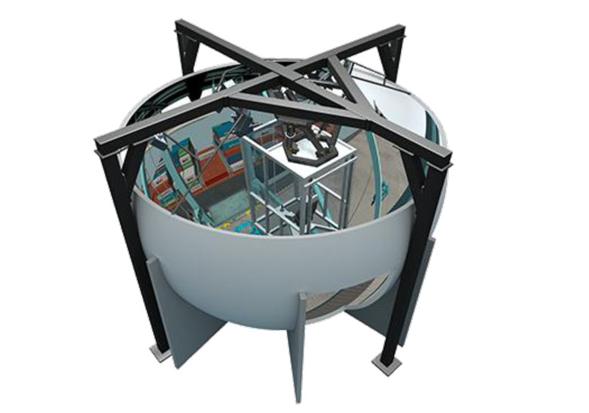 Port Crane Simulators | Dome