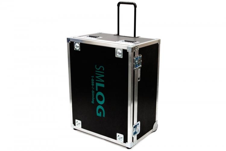 Simlog Travel Case