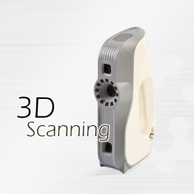 Artec handheld, AUSsis, eScan - 3D Scanning Technology