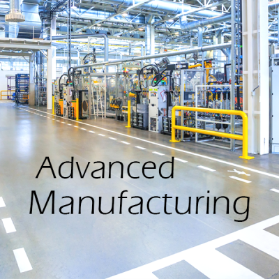 Teach advanced manufacturing skills