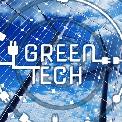 Green Technology Trainers