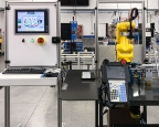 Advanced Manufacturing Training Cell