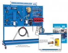 Hydraulic Maintenance Learning System 950-HM1