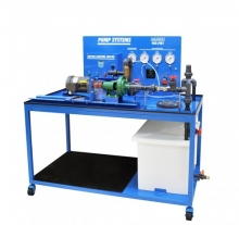 Pumps Learning System (950-PM1)