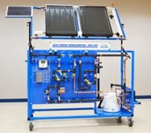 Amatrol Solar Energy Learning System