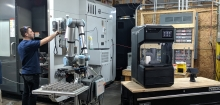 MakerBot 3D Printing Case Study