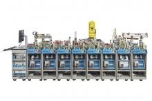 Amatrol Industry 4.0 Hands-On Training