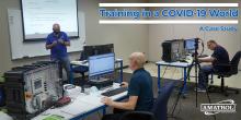 In-Person, Virtual, & Hybrid Training