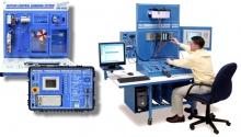 Amatrol Electronics Training Systems