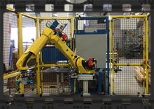 Advanced Manufacturing CERT Cell