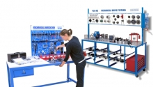 Advanced Manufacuring Mechanical Training