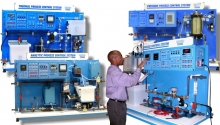 Amatrol Advance Manufacturing Trainers